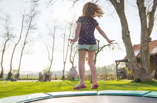 Best and Safest Trampolines in 2021