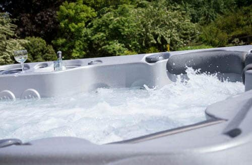 Why is my hot tub cloudy?