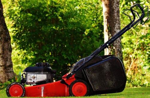 Are lawn mowers cheaper in the winter?