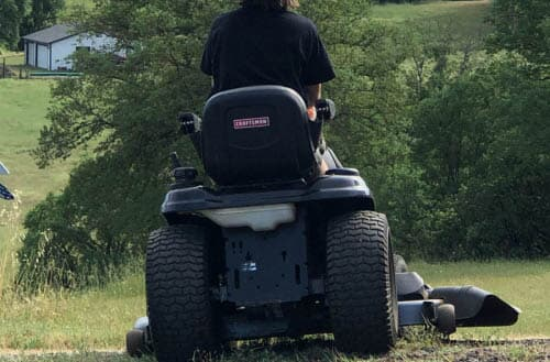 Best Lawn Mower & Tractor Buying Guide