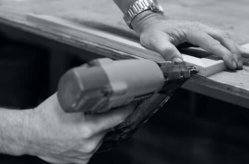 How do nail guns work?