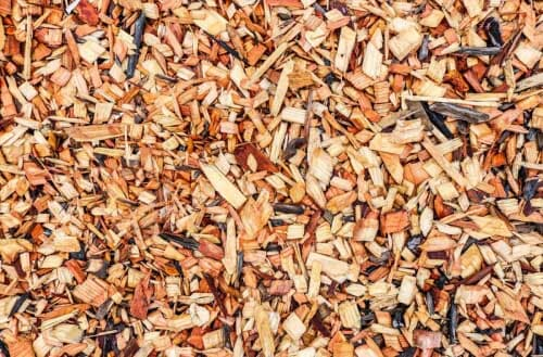 What is mulch?